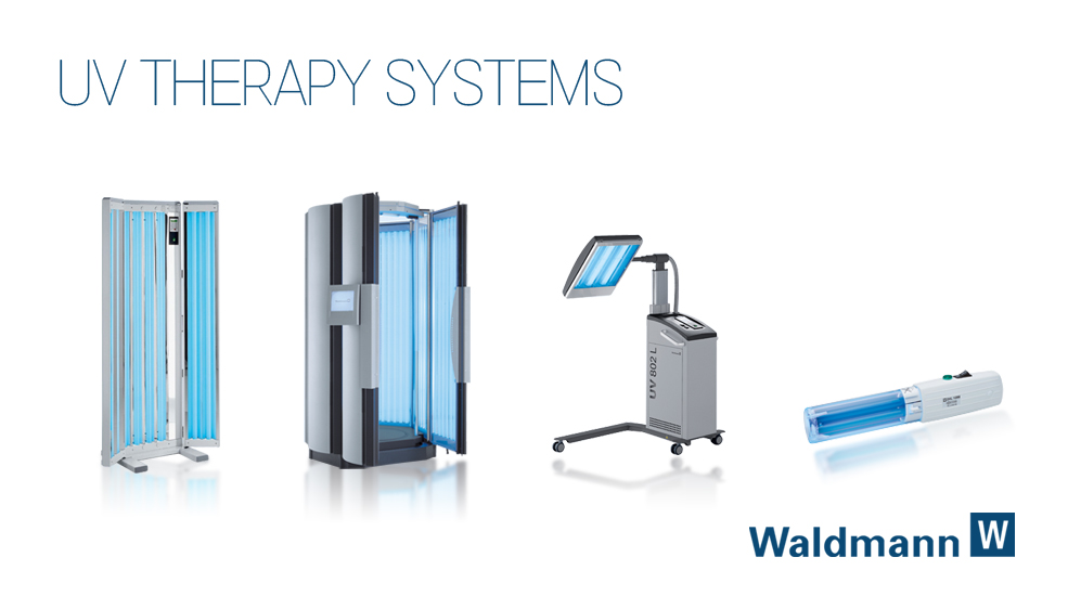 UV THERAPY SYSTEMS-Waldmann
